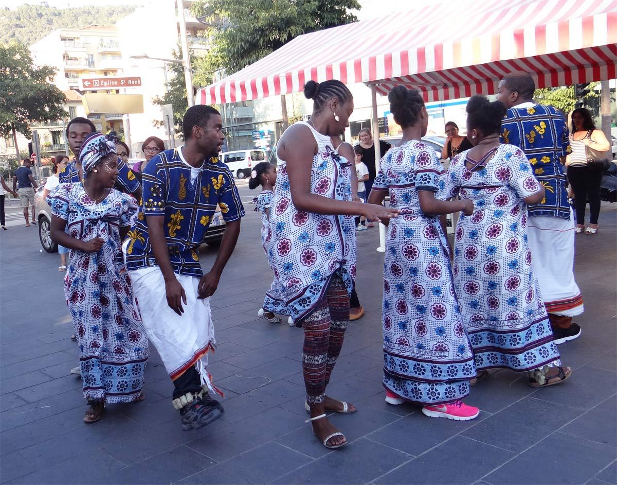 M'Parano – danse & musique de Mayotte