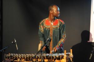 Abdoulaye Dembele - STAGE BALAFON - 27/09 - 11h 13h- Maison Asso Cessole