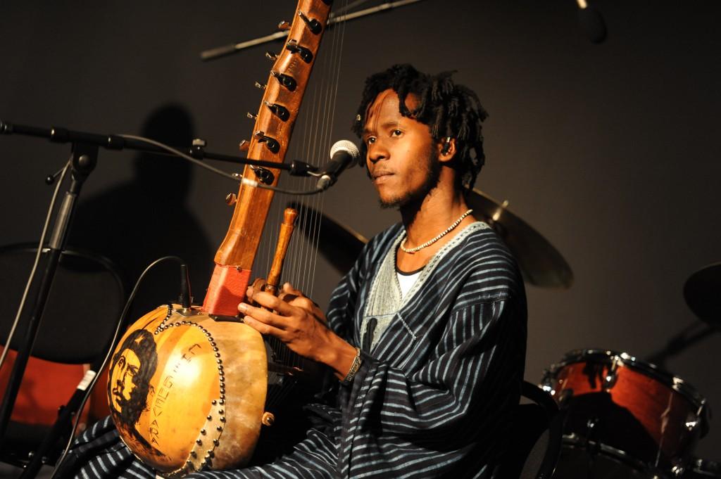 Mbady Diabaté- Kora