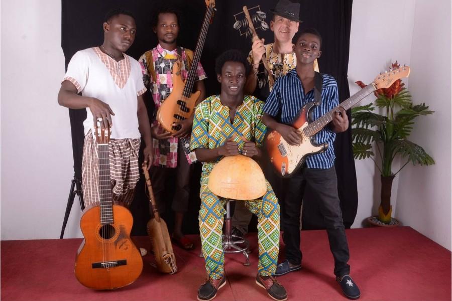 Karamba, Bambo, Dembo, Pierre, Bouba