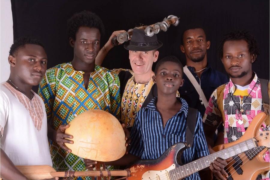 Karamba, Dembo, Guèmè, Bouba, Abdel, Bambo