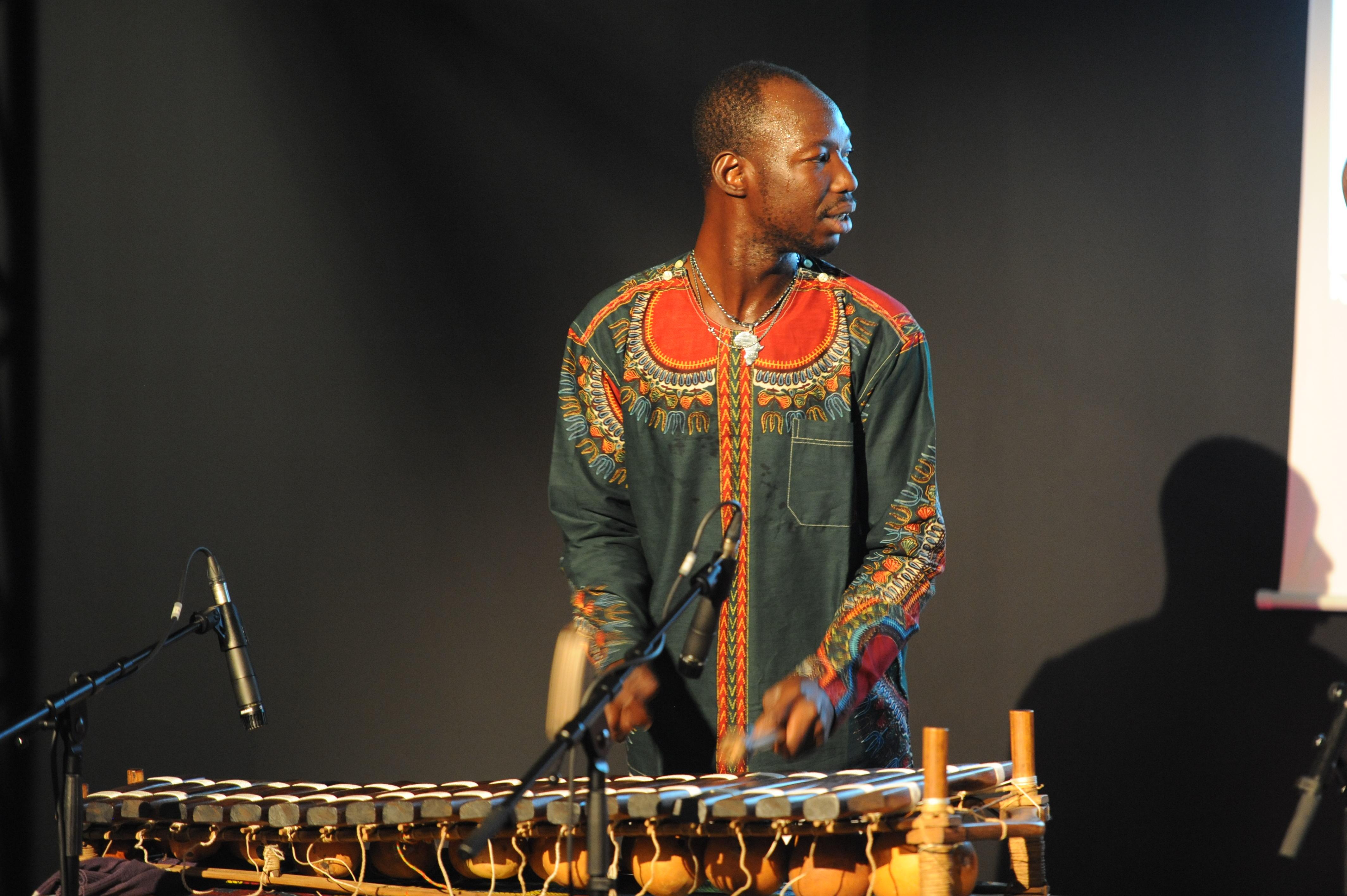 Abdoulaye Dembele